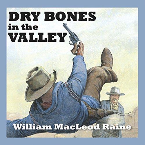 Dry Bones in the Valley audiobook cover art