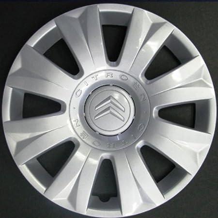 Generic Radabdeckungen Nicht Original 459l 15 Set 4 Radzierblenden Durchmesser 15 Auto