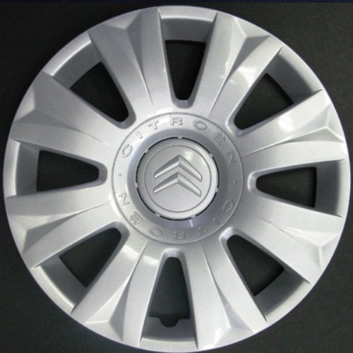 Wheeltrims Set de 4 embellecedores nuevos para Citroen C3 Picasso 2010></noscript> /...