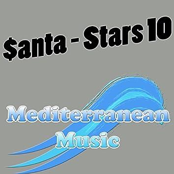 Stars 10
