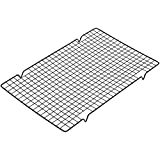 Wilton Industries Perfect Results Mega Cooling Rack, Black...