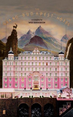 Anderson, W: Grand Budapest Hotel