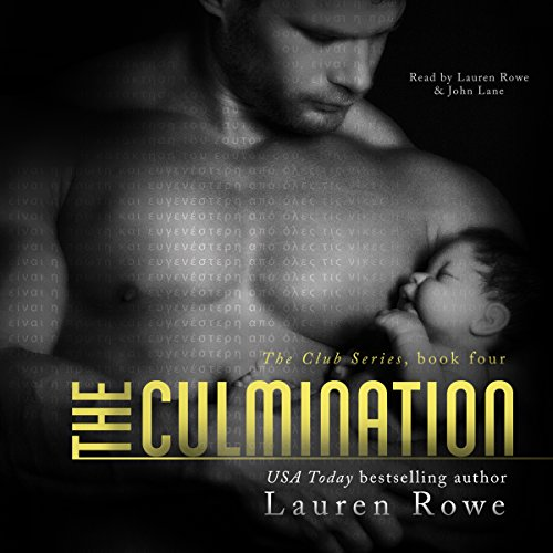 The Culmination audiobook cover art