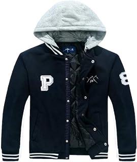 4999a6608439 Amazon.com  Big Boys (8-20) - Fleece   Jackets   Coats  Clothing ...