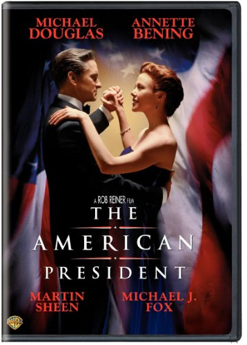 American President, The (DVD)