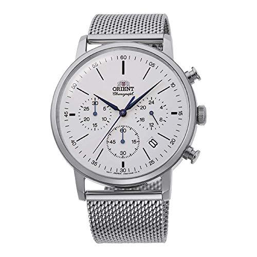 Orient Lässige Uhr RA-KV0402S10B