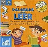 Palabras para leer: Un método revolucionario para aprender a leer a los dos años (Quid+)