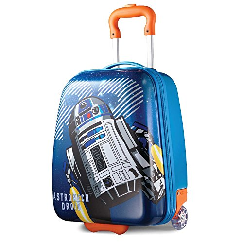 American Tourister Kids Hardside 18' Upright, Star Wars R2-D2