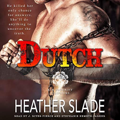 Dutch cover art