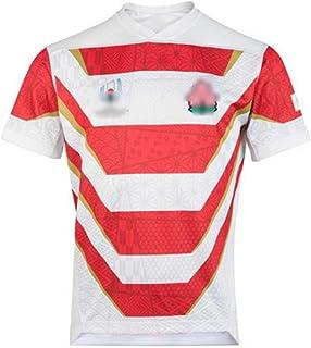 ラグビー ジャージラグビー 服、2019日本ラグビーワールドカップラグビー日本代表の上着、試合のトレーニングに必要なラグビーの服、ラグビーワ