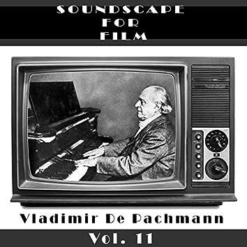 Classical SoundScapes For Film Vol, 11: Vladimir De Pachmann