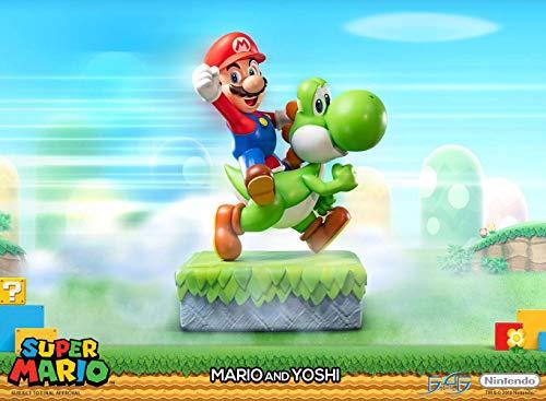 Super Mario - Mario & Yoshi EDICIÓN ESTÁNDAR SMMAYST