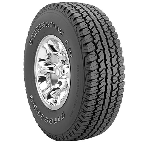 Firestone Destination A/T All-Season Radial Tire - 235/70R16 104S