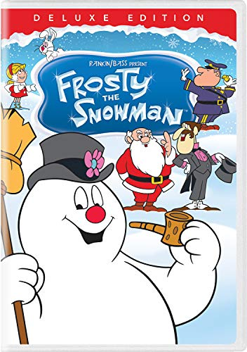 Frosty the Snowman - Deluxe Edition