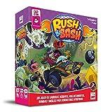Sd Games- Rush & Bash, Color (SDGRUSBAS01)