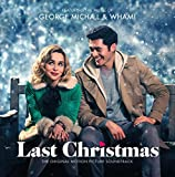 George Michael & Wham! Last Christmas The Original Motion Picture Soundtrack - George Michael