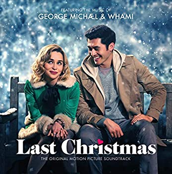 Best last christmas soundtrack cd Reviews