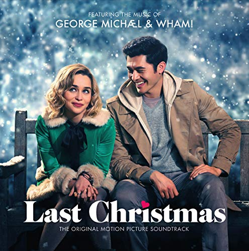 George Michael & Wham! Last Christmas The Original Motion Picture Soundtrack