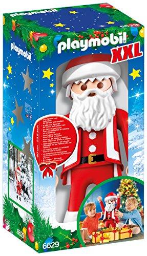 Playmobil 6629 - Weihnachtsmann, XXL