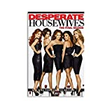 DRAGON VINES Desperate Housewives Saison 8 Sexy