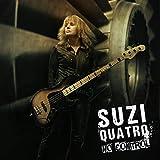 Songtexte von Suzi Quatro - No Control
