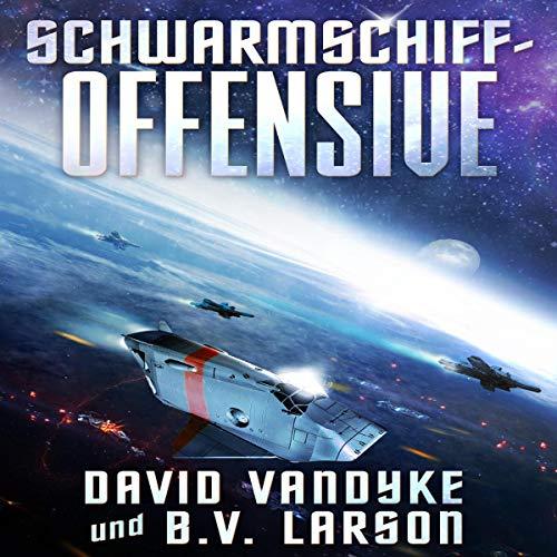 Schwarmschiff-Offensive Titelbild