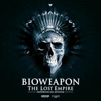 The Lost Empire (Emporium 2016 Anthem)
