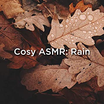 Cosy ASMR: Rain