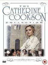Catherine Cookson Collection Secrets & Lies  The Moth / The Black Velvet Gown / The Black Candle / The Secret / The Mallen Str NON-USA FORMAT, PAL, Reg.2 United Kingdom