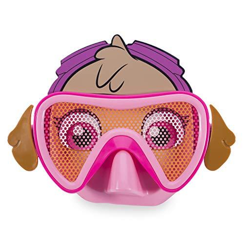 Swim Ways – 6044579 – Tauchmaske Stella Paw Patrol – Zubehör für Schwimmbad, Schwimmen und Tauchen – Paw Patrol