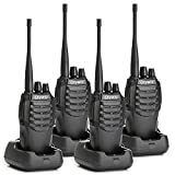 Olywiz Two-Way Radio Walkie Talkie