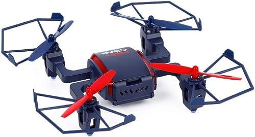 Omiky GTENG T901C 2,4 GHz 6-Achsen-Gyro 4-Kanal-RC-Drohne 200W 720P HD-Kamera RTF RC Drohne Quadcopter