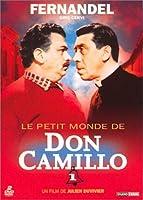 Le Petit monde de Don Camillo - Édition Collector 2 DVD