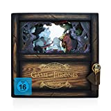 Game of Thrones Limited Collector's Edition – Die komplette Serie (Staffeln 1-8) (Exklusiv bei Amazon.de) [Blu-ray] [Limited Collector's Edition]