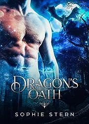 Dragon's Oath (The Fablestone Clan Book 1)