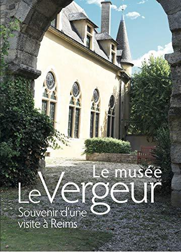 Le musée Le Vergeur: Souvenir dune visite à Reims