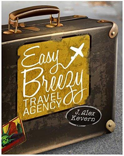 Facile Agence de Voyage Breezy - Cartes