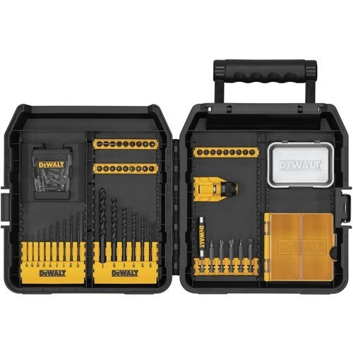 DEWALT DW2582 Mac Contractor Set 50-Pieces