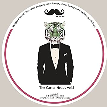 The Carter Heads Vol.3
