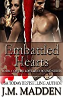 Embattled Hearts (Lost and Found)