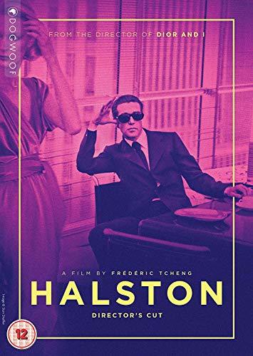 Halston [Edizione: Regno Unito]
