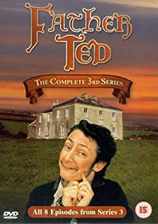 Father Ted - The Complete 3rd Series