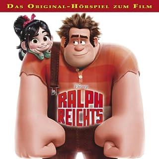 Ralph reichts Titelbild