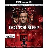 Doctor Sleep (4K Ultra HD + Blu-ray + Digital)