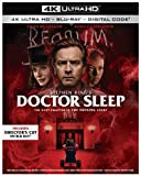 STEPHEN KINGS DOCTOR SLEEP(4K ULTRA HD+BLU-RAY+DIGITAL CODE)W/SLIPCOVER NEW