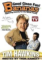 Bananas Tim Hawkins [DVD] [Import]