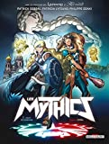 Mythics 08. Saint-Pétersbourg