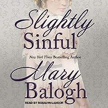 Slightly Sinful Lib/E: 5 (Bedwyn Saga Lib/E)