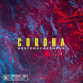 Corona restons chez nous