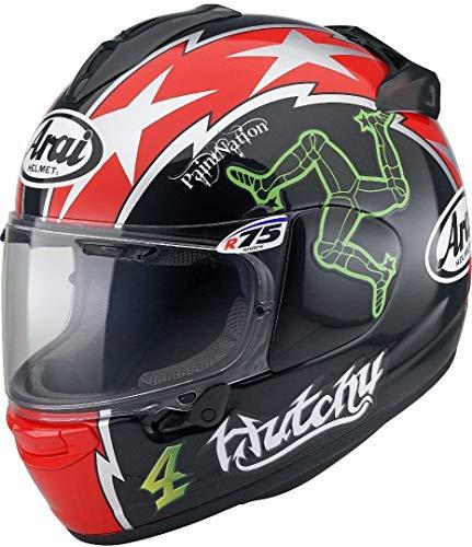 Arai Chaser-X Hutchy TT Casco